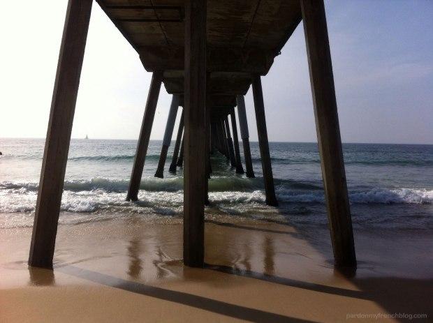 Twosday // Hermosa Beach